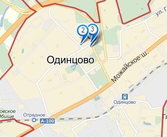 Уфрс по московской области регистрационные палаты